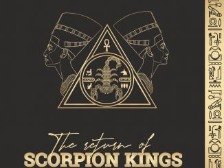 ALBUM-DJ-Maphorisa-Kabza De Small – The Return of Scorpion Kings