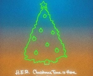 H.E.R-–-Christmas-Is-Here