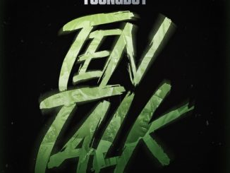 YoungBoy Never Broke Again – Ten Talk