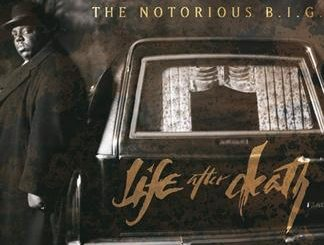 The Notorious B.I.G. Life After Death Zip