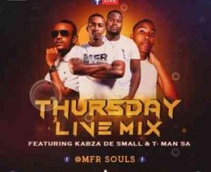 Kabza De Small Thursday Live Mix