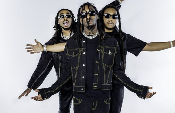 Migos Reveal New Album