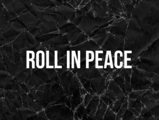 T-Pain Roll In Peace (Remix)