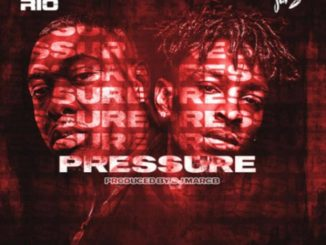 Real Recognized Rio Ft. 21 Savage Pressure