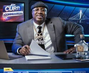 E-40 The Curb Commentator Channel 1 Zip