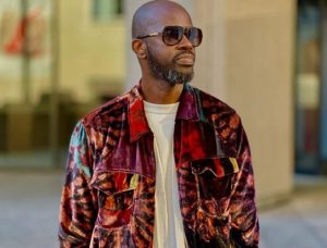 Black Coffee Opens Up On Collaboration With Pharrell Williams