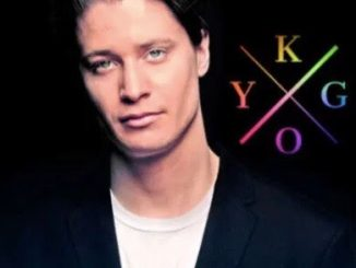 Kygo Ft. ID Warning Sign