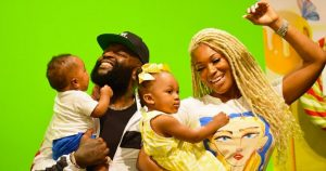 Rick Ross' Ex-girlfriend Briana Camille sue him for child support