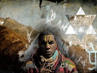 Jay Electronica Act II Patents of Nobility ALBUM ZIP DOWNLOAD