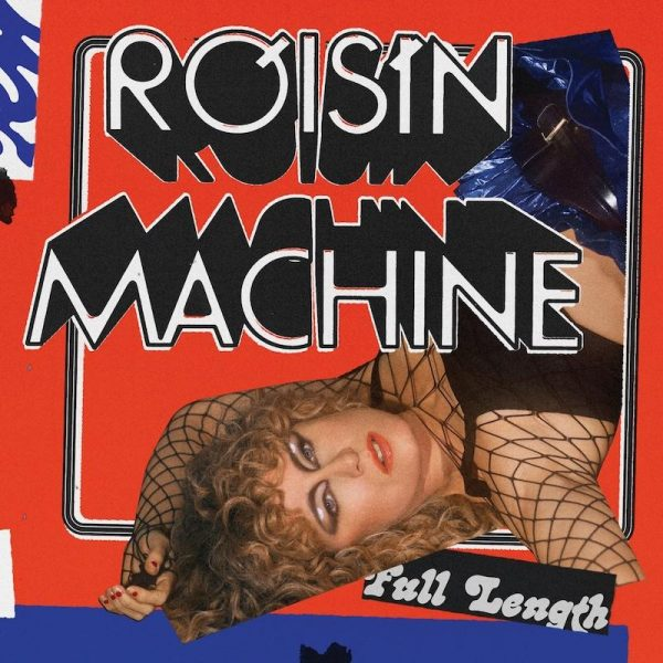Róisín Murphy Róisín Machine (Deluxe) ZIP Album Download