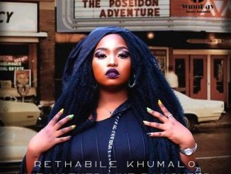 Rethabile Khumalo Like Mother Like Daughter Mp3 Download Audio