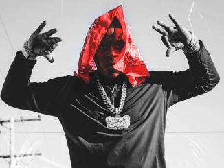 DOWNLOAD Blac Youngsta Fuck Everybody 3 ZIP & MP3 File