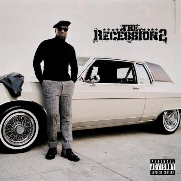 DOWNLOAD Jeezy The Recession 2 ZIP & MP3 File