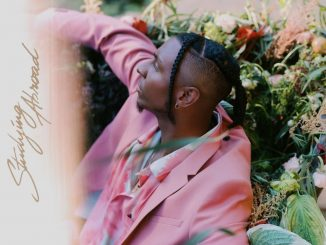 DOWNLOAD Masego Studying Abroad EP ZIP & MP3 File