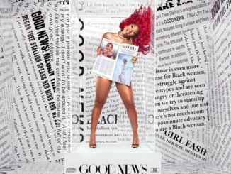 DOWNLOAD Megan Thee Stallion Good News ZIP & MP3 File