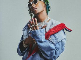 Rich The Kid Blow The Bag MP3 Download Audio