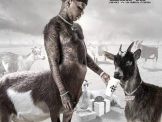 DOWNLOAD Rylo Rodriguez Goat In Human Form ZIP & MP3 File