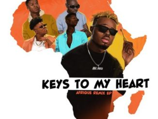 Mr Dutch Keys To My Heart Mp3 Download Audio