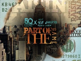 50 Cent Part Of The Game Mp3 Download Audio