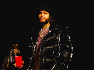 Dave East Zombies (EastMix) Mp3 Download Audio