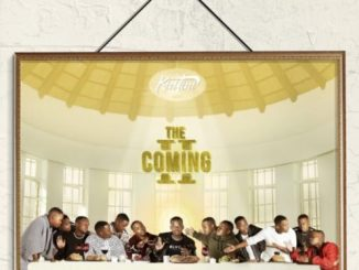 DOWNLOAD Kid Tini The Second Coming ZIP & MP3 File