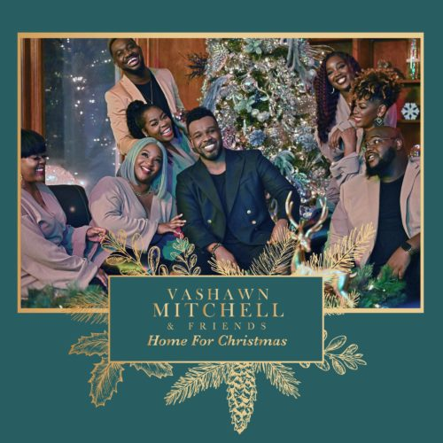 DOWNLOAD VaShawn Mitchell Home For Christmas ZIP & MP3 File