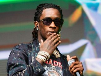 Young Thug Secure The Bag Mp3 Download Audio