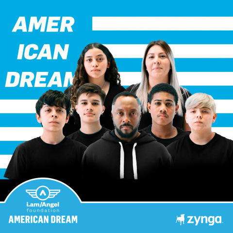 AMERICAN DREAM Mp3 Download Audio