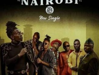 Bensoul Nairobi Mp3 Download Audio