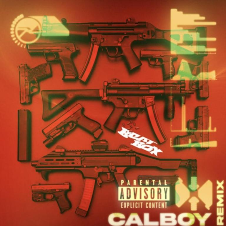 Calboy Beatbox Freestyle Mp3 Download Audio