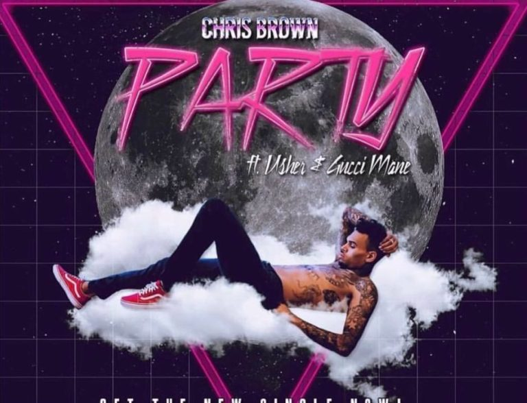 Chris Brown Party Mp3 Download Audio