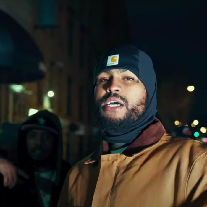 Dave East Child Of The Ghetto Mp3 Download Audio