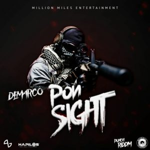 Demarco Pon Sight  Mp3 Download Audio