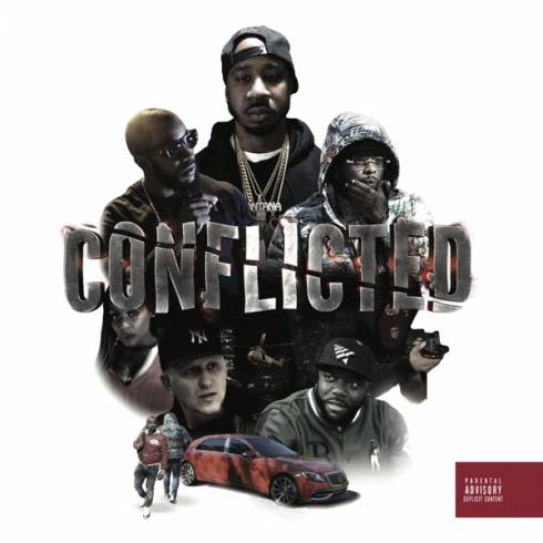 DOWNLOAD Griselda Conflicted ZIP & MP3 File