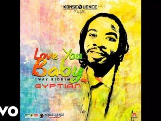 Gyptian Love You Mp3 Download Audio