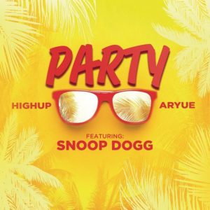 Highup PARTY  Mp3 Download Audio