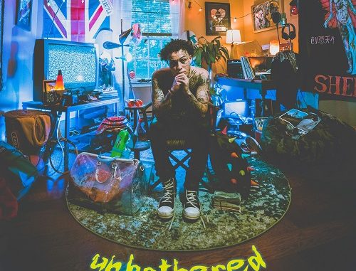 DOWNLOAD Lil Skies Unbothered ZIP & MP3 File