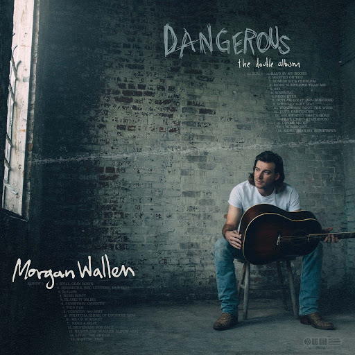 DOWNLOAD Morgan Wallen Dangerous The Double ZIP & MP3 File