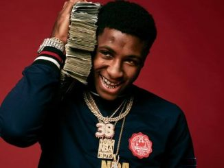 NBA YoungBoy Clickin' Mp3 Download Audio