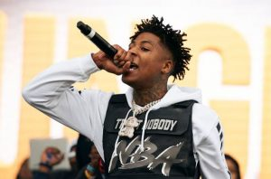 NBA Youngboy Aint QuittingMp3 Download Audio