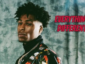 NBA Youngboy Everything Different Mp3 Download Audio