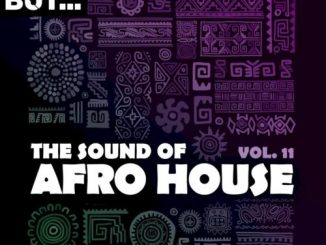 DOWNLOAD Nothing But The Sound of Afro House, Vol. 11 ZIP & MP3 File