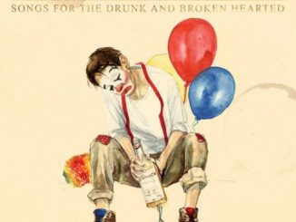 DOWNLOAD Passenger Songs for the Drunk and Broken Hearted (Deluxe) ZIP & MP3 File