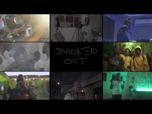 Popcaan Smoked Out Freestyle Mp3 Download Audio