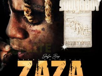 Soulja Boy ZaZa Mp3 Download Audio