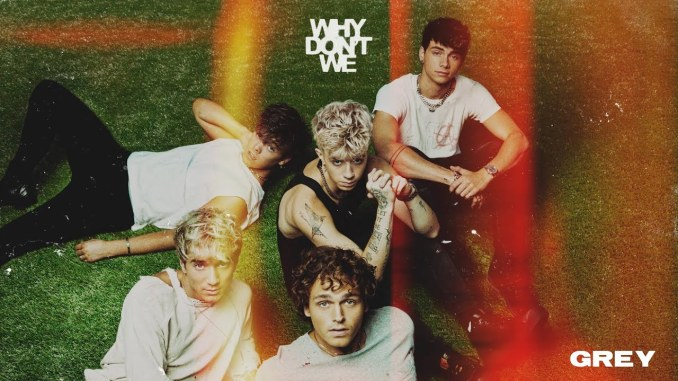 DOWNLOAD Why Don't We The Good Times and the Bad Ones ZIP & MP3 File