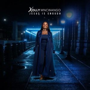 Xolly Mncwango  Healing Power Mp3 Download Audio