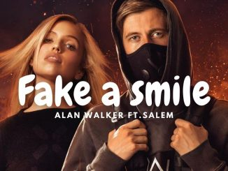 Alan Walker Fake a Smile Mp3 Download Audio