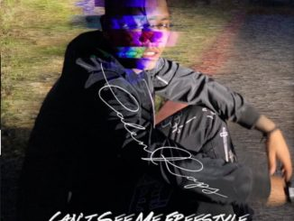 CalenRaps Can't See Me Freestyle Mp3 Download Audio