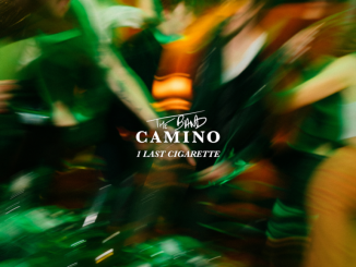 The Band CAMINO 1 Last Cigarette Mp3 Download Audio